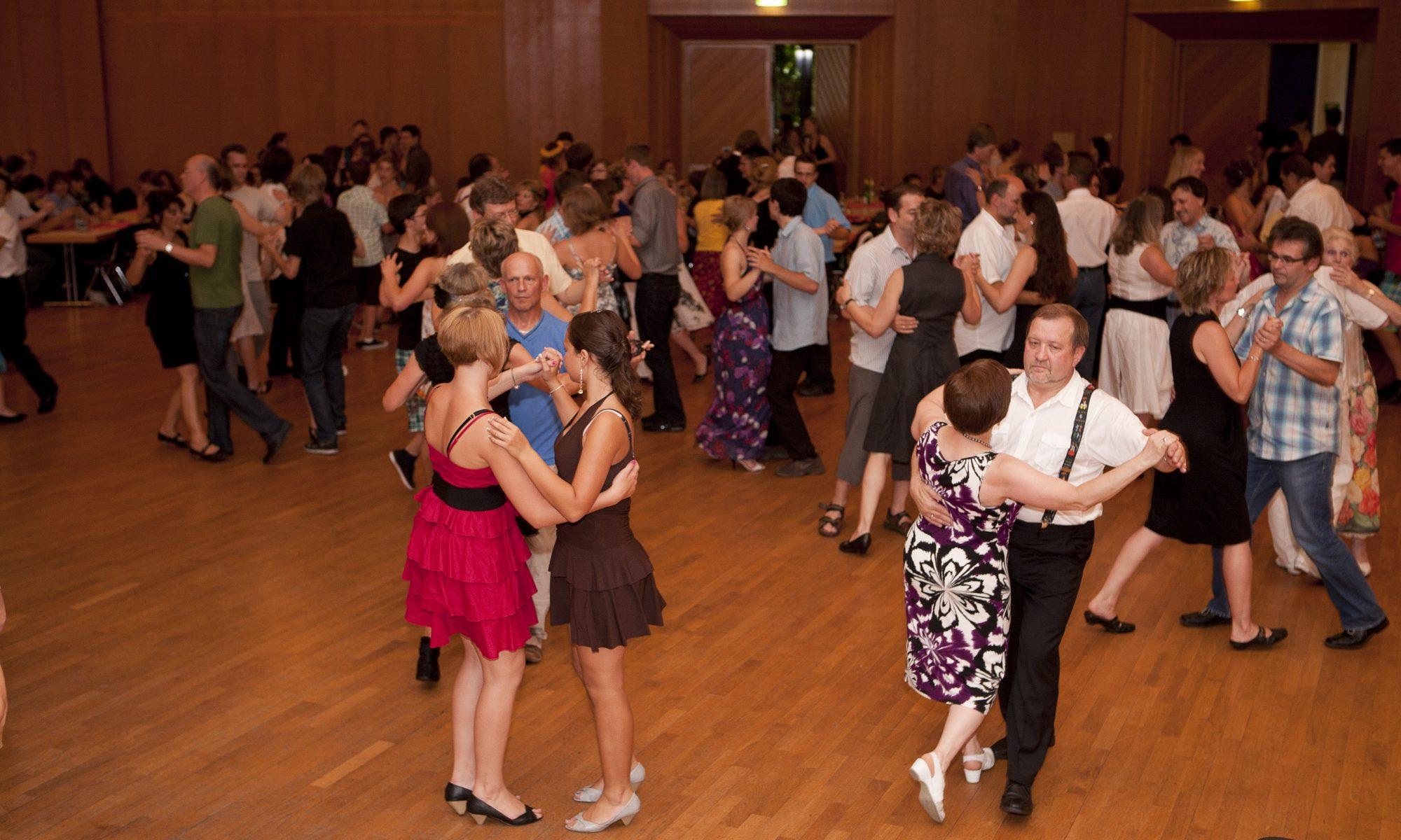 Tanzkurse für singles in bielefeld