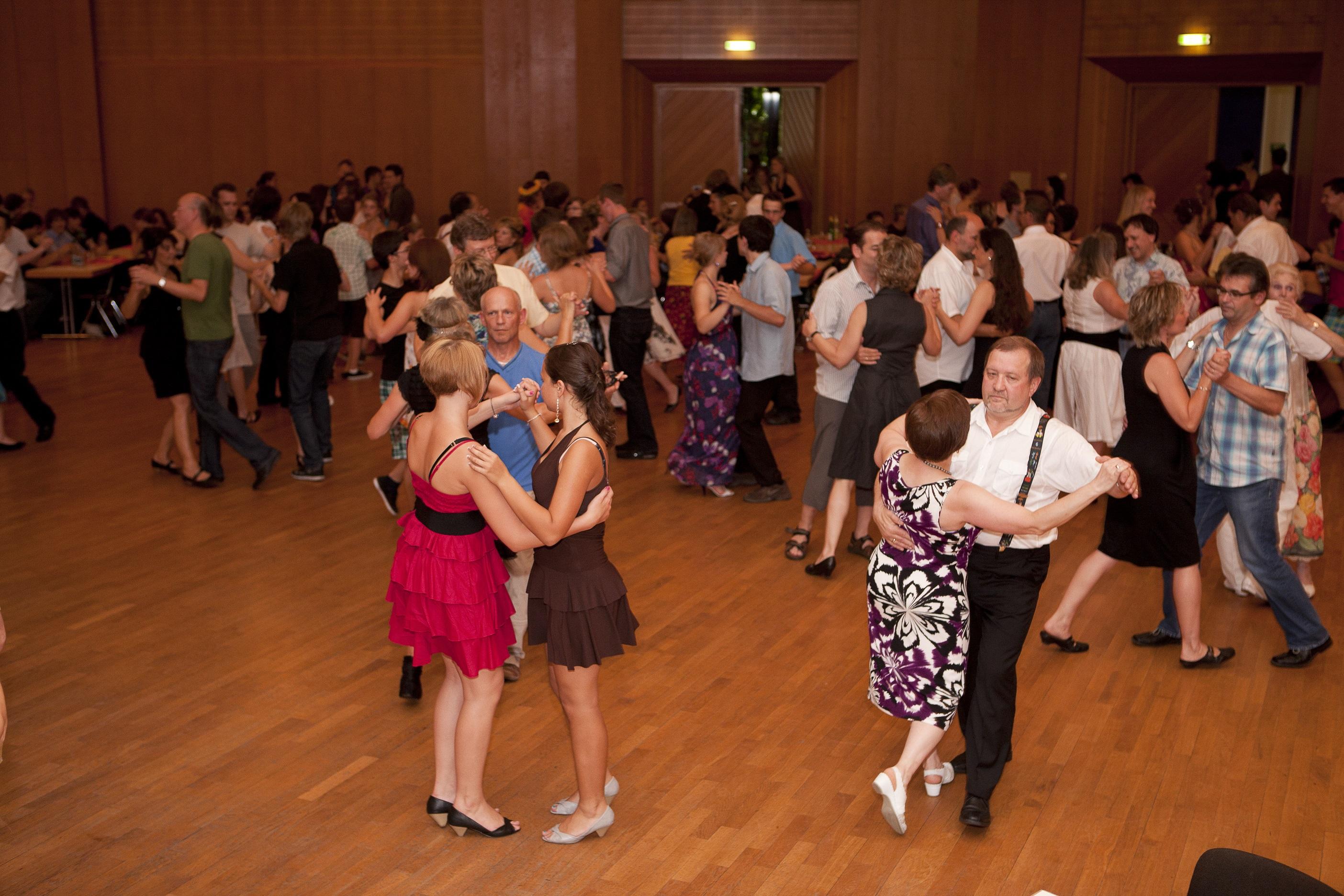 Tanzkurse für singles in graz